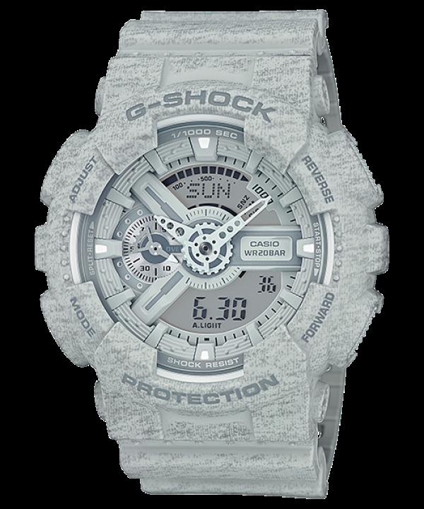 2298b396428 Relógio Casio G-Shock GA-110HT-8A