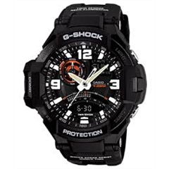 Relógio Casio G-Shock G-Aviation GA-1000-1A